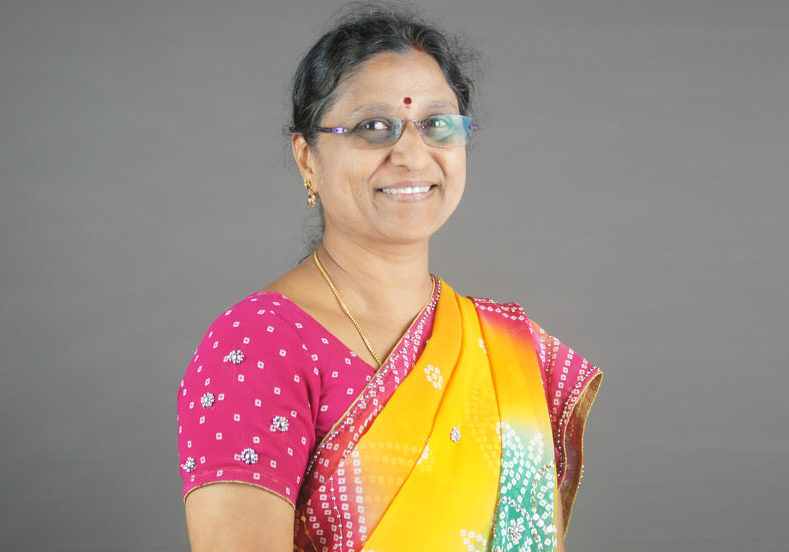 Dr Usha Kamisetty